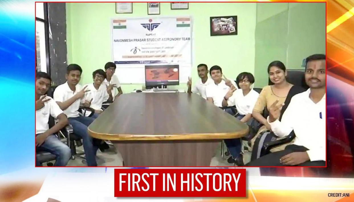 In a first, Odisha's NaPSAT team gets selected for NASA Human Exploration Rover Challenge