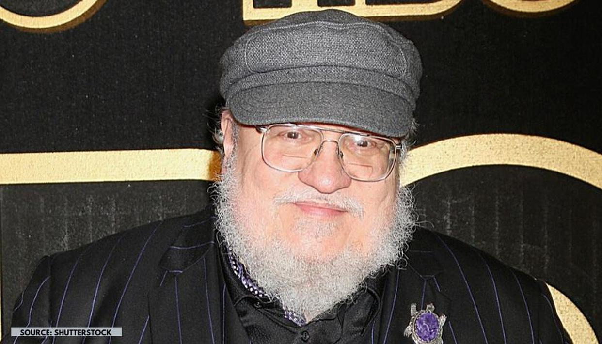 George RR Martin quiz: Find out how well you know the 'Game of Thrones' author - Republic World