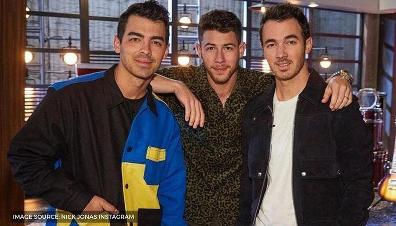 Jonas Brothers drop 'Happiness Begins' concert documentary, leaves fans awestruck