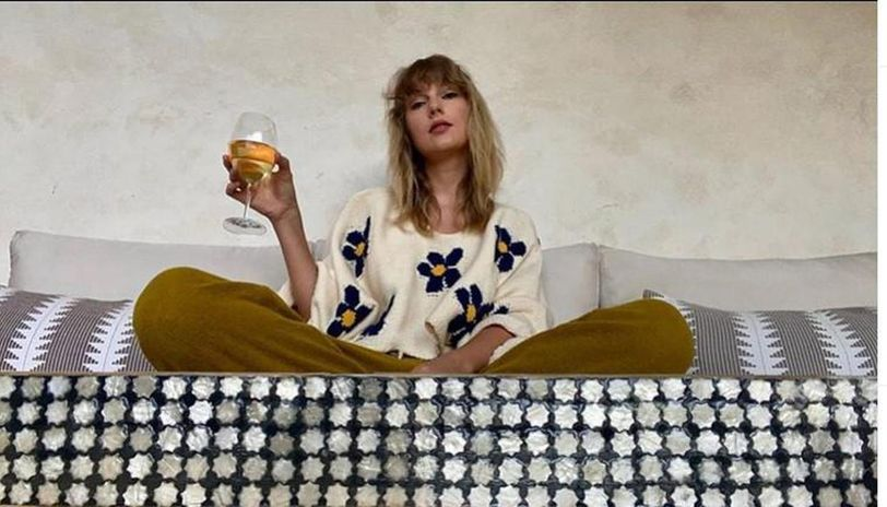Taylor Swift S Songs That Crossed Over 600 Million Views On Youtube