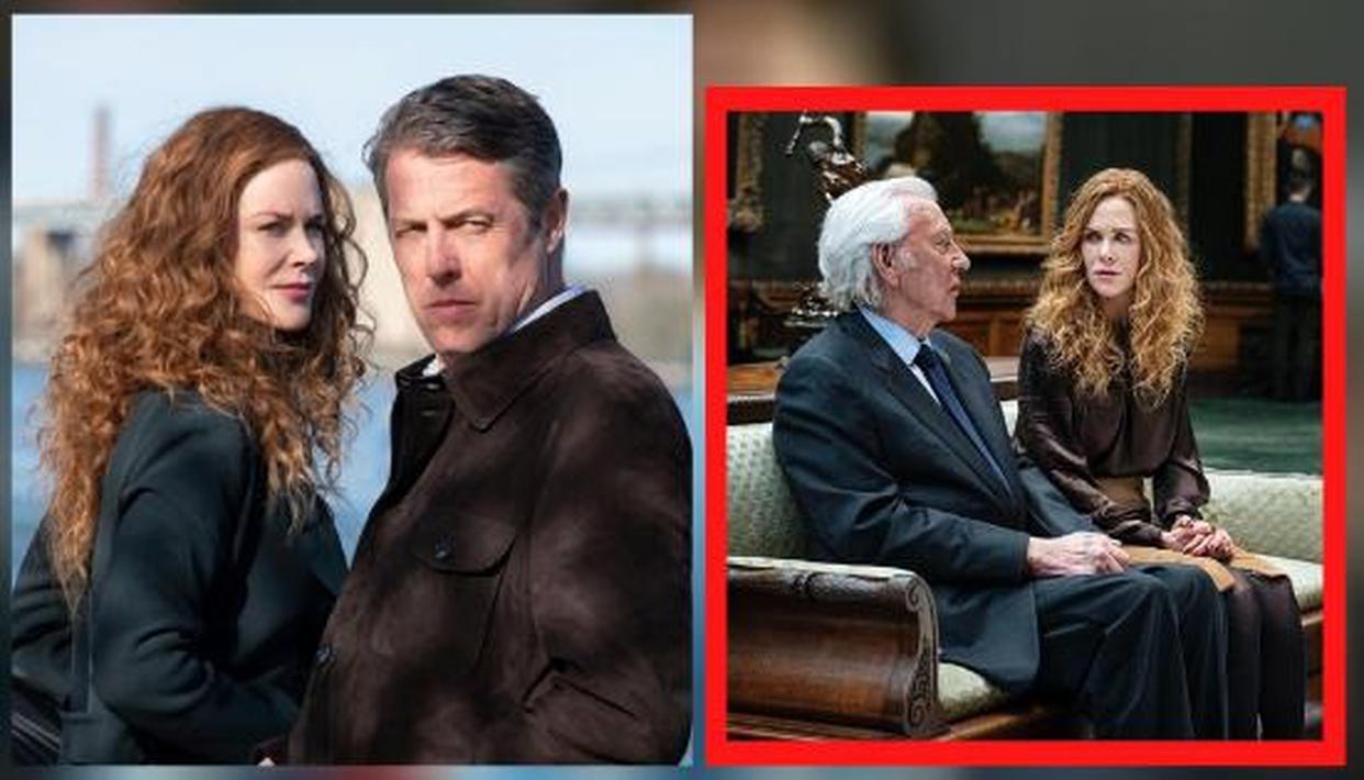 Who was the killer in 'The Undoing'? Season Finale exposes the killer of Elena Alves