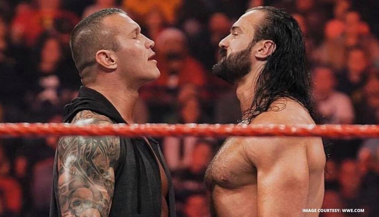 Drew McIntyre praises Randy Orton by claiming 'there is nobody in WWE who can touch him' - Republic World