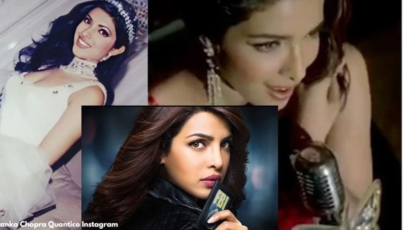priyanka chopra miss world photos