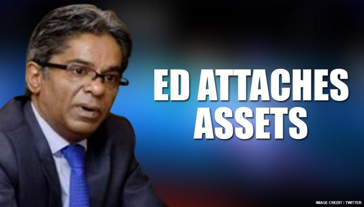 AgustaWestland chopper scam: ED attaches assets worth Rs.385 cr of accused Rajiv Saxena - Republic World