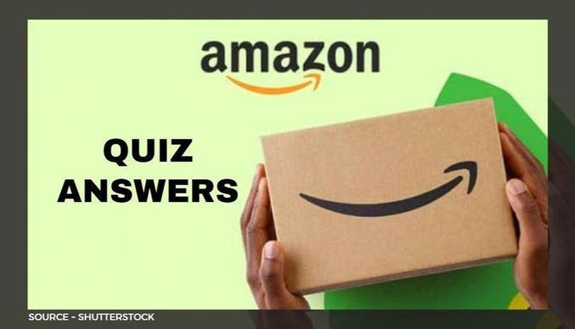 amazon funzone jackpot quiz