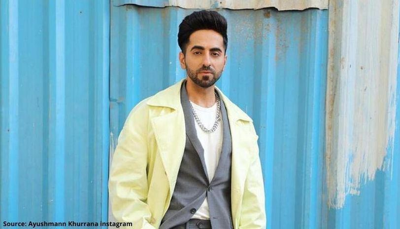 Ayushmann Khurrana pens heart-warming poem for soldiers killed in Handwara attack