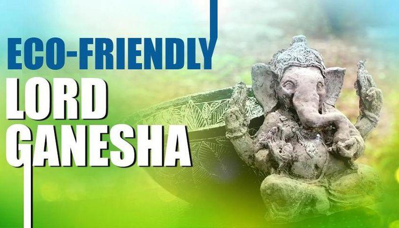 Ganesha idols