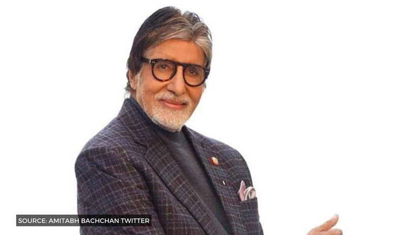 Amitabh Bachchan's blog clocks 12 years, finds it shocking 'how could you tolerate'