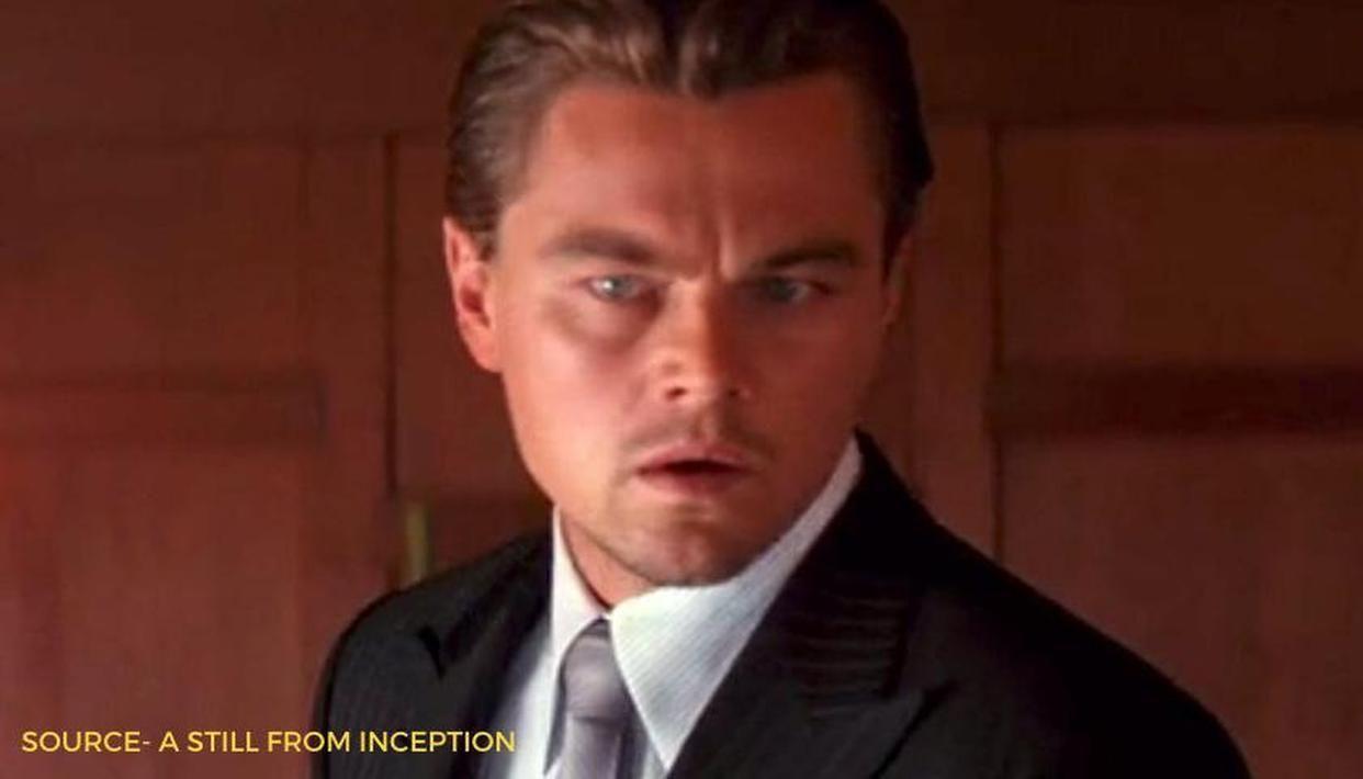 Leonardo DiCaprio starrer Inception's cast revolves around the actor himself? Details - Republic World