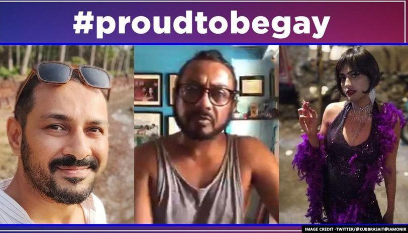 Apurva slams film portrayal, Onir proud of being gay as they mark day against homophobia