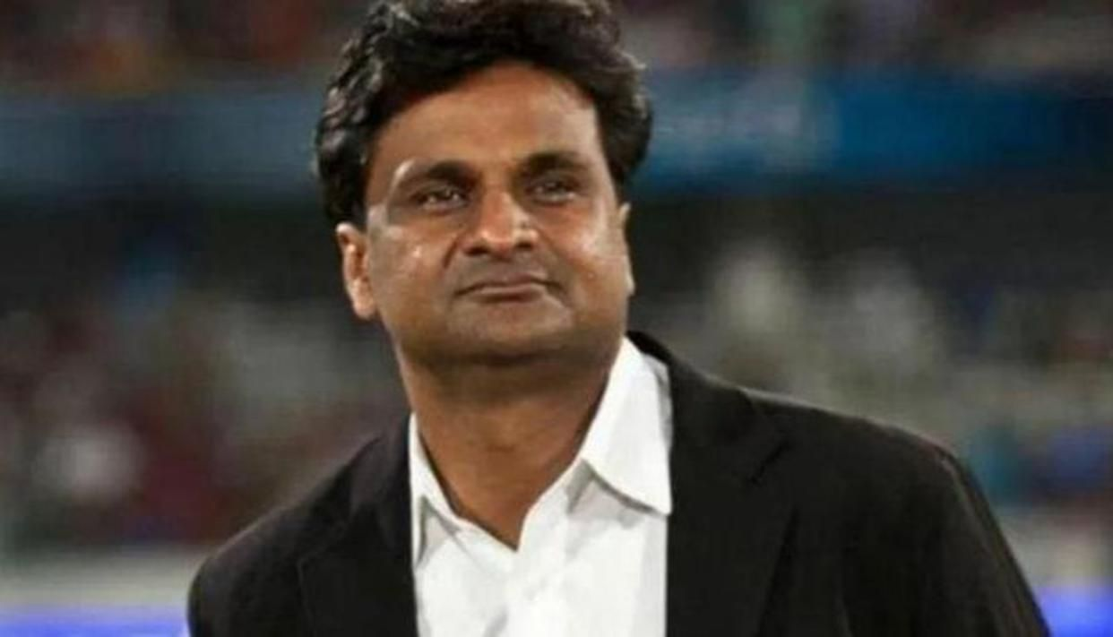 Javagal Srinath reveals the reason behind his retirement at the age of 33 after 2003 WC - Republic World