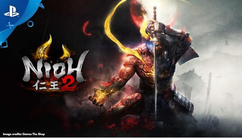Nioh 2 patch notes