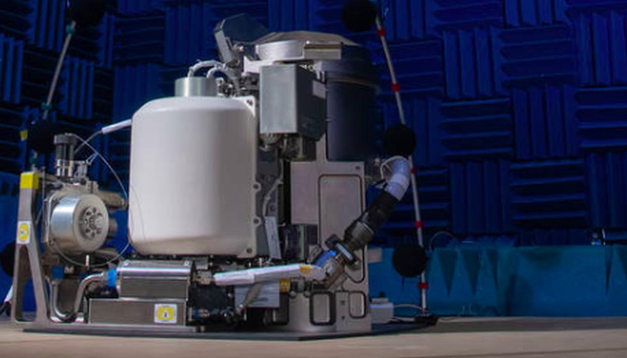 NASA's $23 MN toilet with improved efficiency for space missions is all set for launch