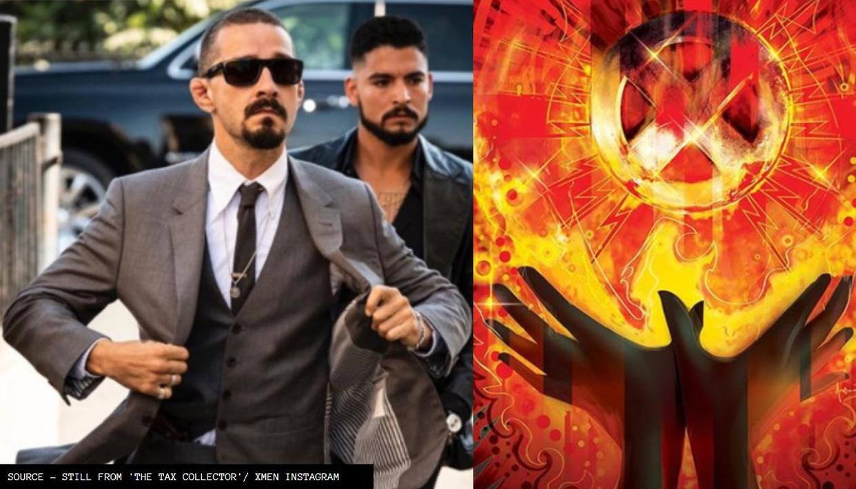 Shia LaBeouf being eyed to play Moon Knight in Marvel's X-Men Reboot? - Republic World