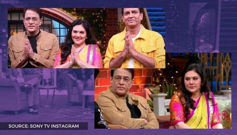 Ramayan Actors