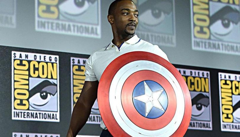 Anthony Mackie expresses his views on racism, says 'preparing my children for future'