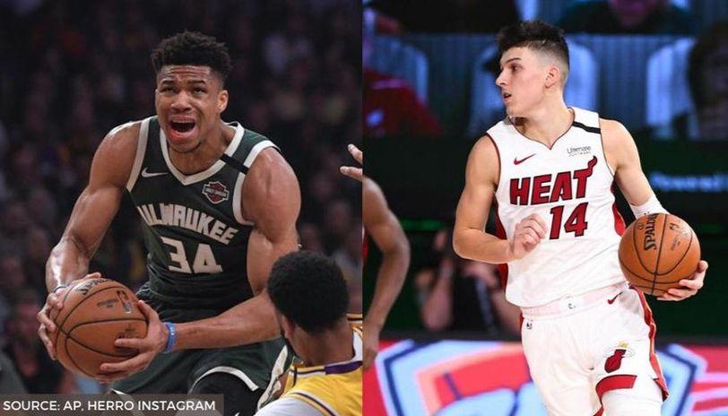 NBA trade rumours