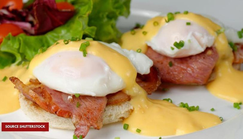 what is national eggs benedict day