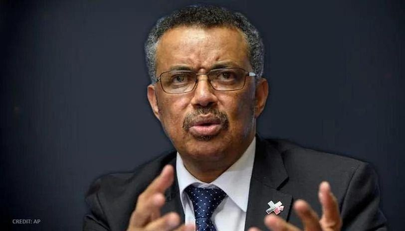 WHO gave enough time to respond against COVID-19 pandemic: Dr Tedros