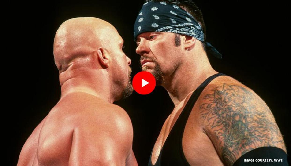When The Undertaker cheated to defeat Stone Cold Steve Austin at WWE Backlash match: Watch - Republic World