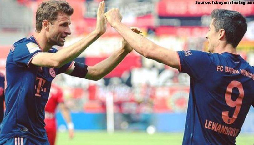 Bayern Frankfurt Dfb Pokal 2021