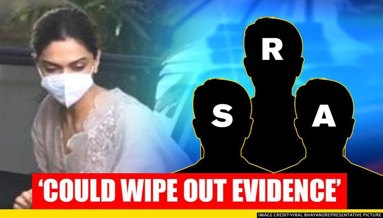 3 top Bollywood stars under NCB radar huddle up with lawyers, Deepika Padukone: Sources thumbnail