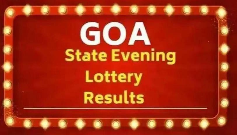 goa lottery
