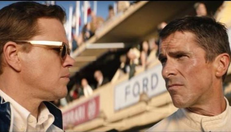 Is Ford Vs Ferrari A True Story How Did Bale S Character Ken Miles Actually Die