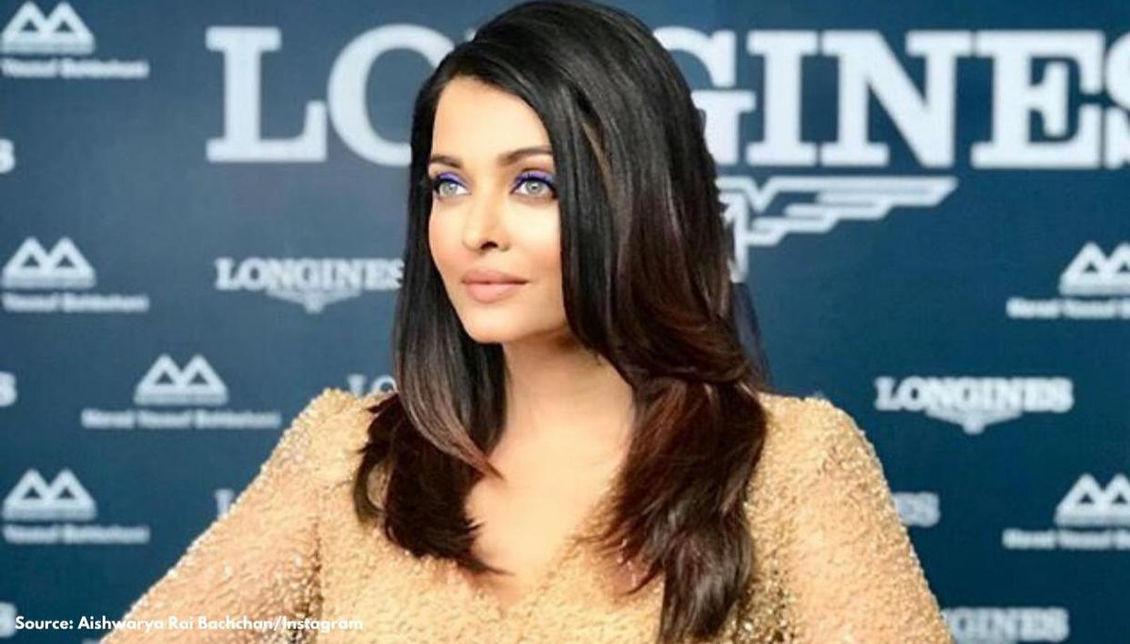 The whopping price of Aishwarya Rai Bachchan's wedding ...