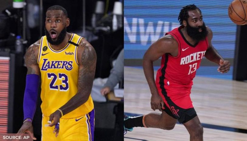 Lakers vs Rockets live stream details: How to watch NBA ...