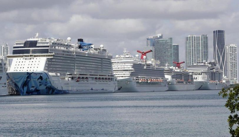 Coronavirus: Australia conducts big operation, sends doctors to test 9000 stranded crew