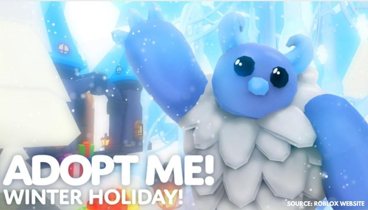 Adopt Me Adds Neon Snow Owl With New Christmas Update Know How To Access