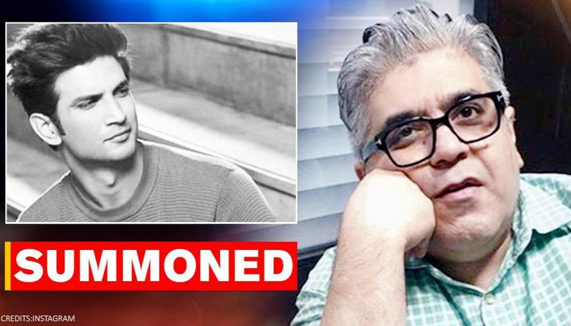 Sushant Singh Rajput death: Rajeev Masand summoned by Mumbai Police for questioning