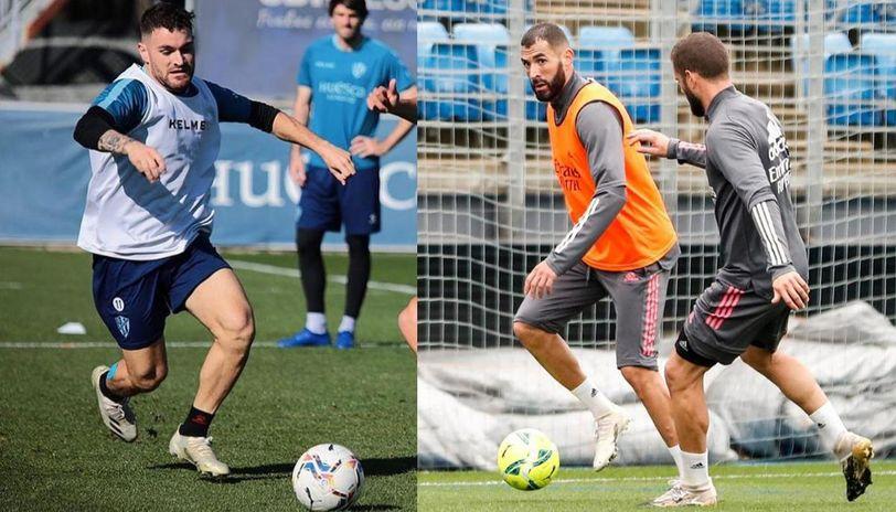 Real Madrid Vs Huesca Live Stream Prediction Team News Laliga Preview