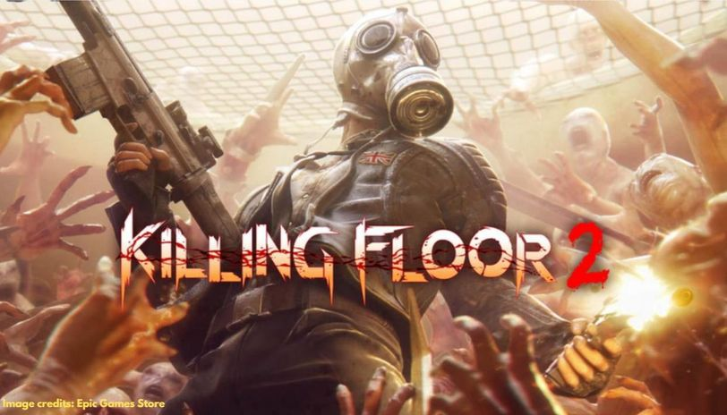 Killing Floor 2 Private Match How To Play The Game With Your Friends Republic World