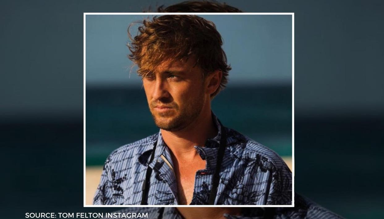 Tom Felton S Massive Net Worth Will Leave You Tongue Tied Read Details