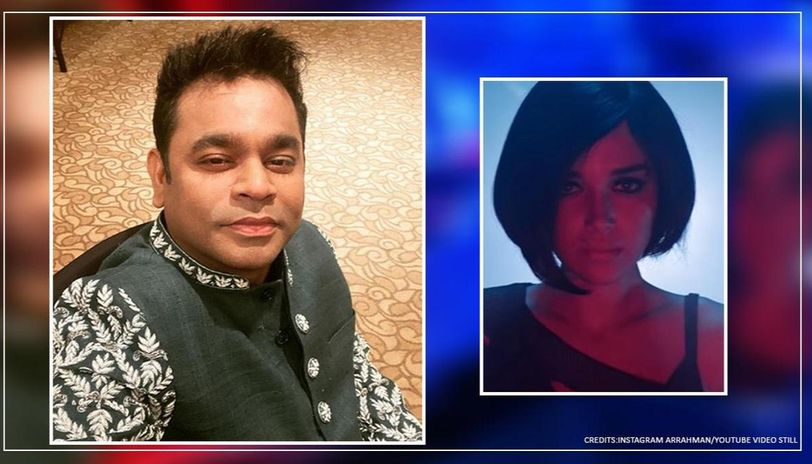 AR Rahman has special offering to 'celebrate Women's Week', watch 'passionate' video