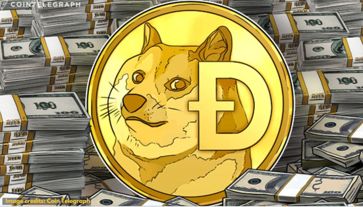Dogecoin challenge fuels buying spree; Stocks rally as trading volumes spike - Republic World