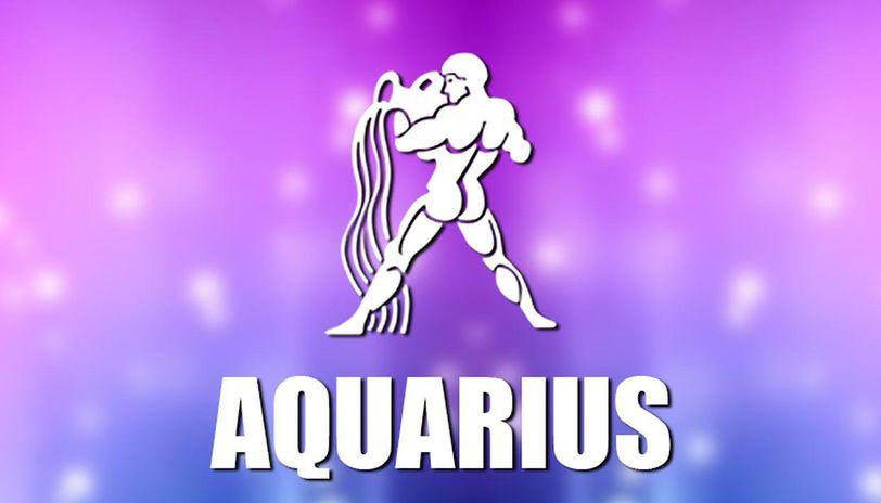 Aquarius daily horoscope for October 3- Aquarius daily