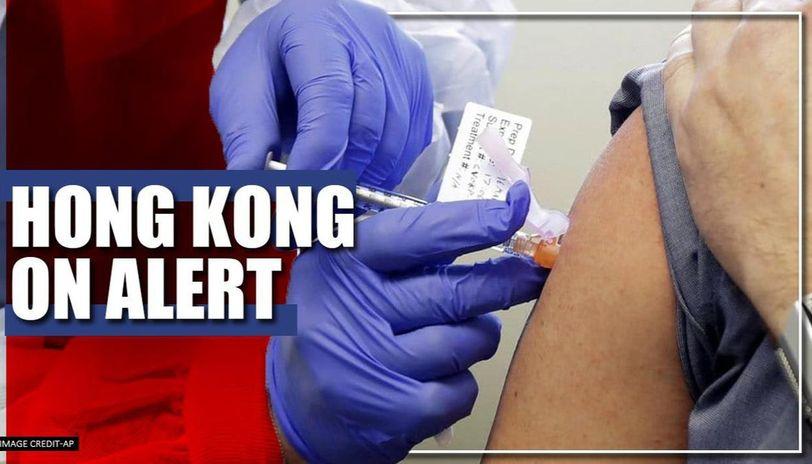 Hong Kong: Travelers to undergo 14-days medical surveillance to combat coronavirus