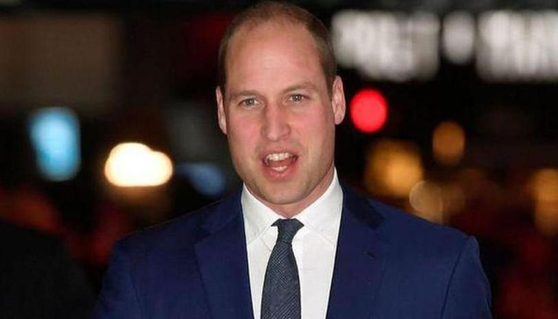 Prince William wishes to become an air ambulance pilot once again