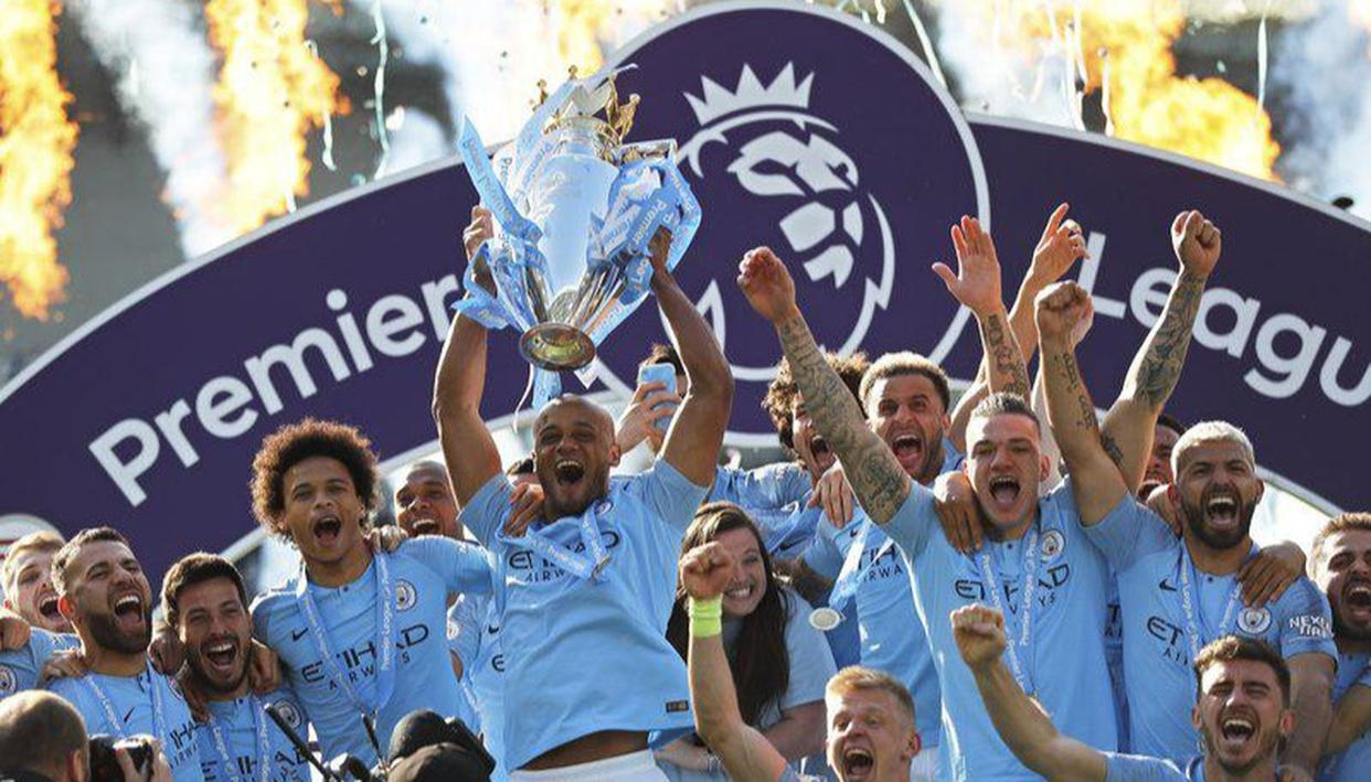 Premier League edges closer to return with clubs set to vote on contact training proposal - Republic World