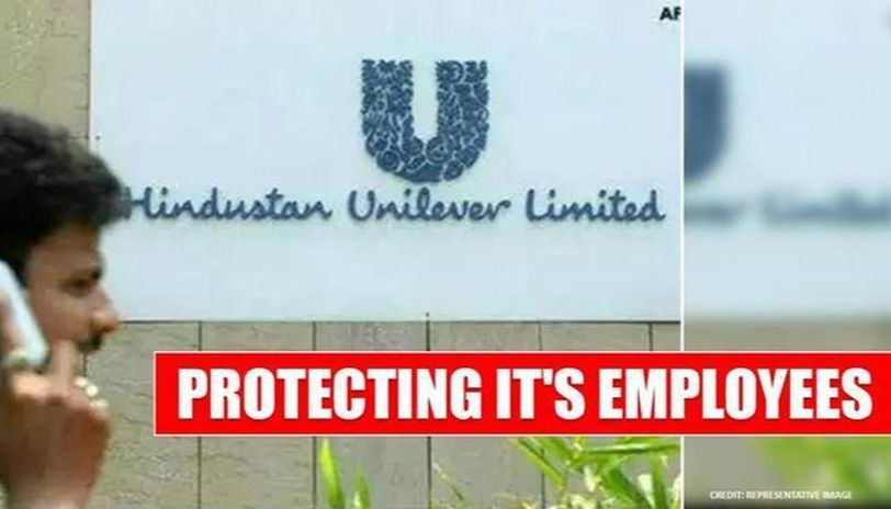 Unilever introduces employee protection plan