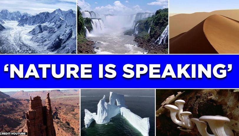Julia Roberts'narration of video 'Nature is Speaking' doing rounds again amid coronavirus