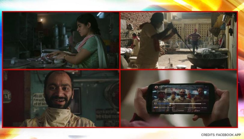 Facebook's heart wrenching diwali video highlights power of social media | Watch