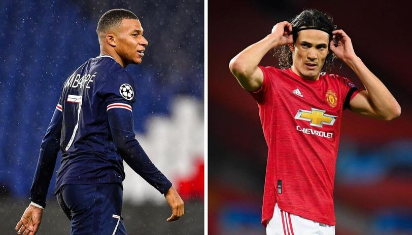 Man United Vs Psg Live Stream Prediction Team News Champions League Preview