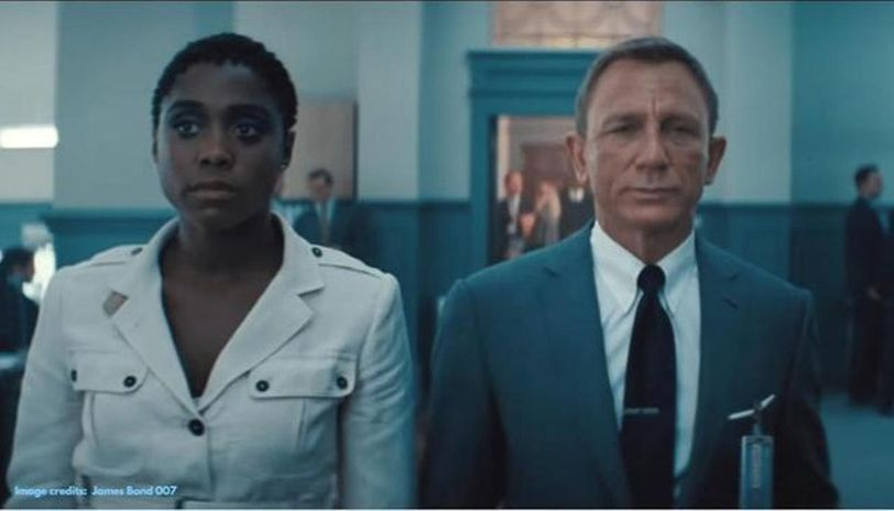 James Bond to feature Nokia's first 5G smartphone