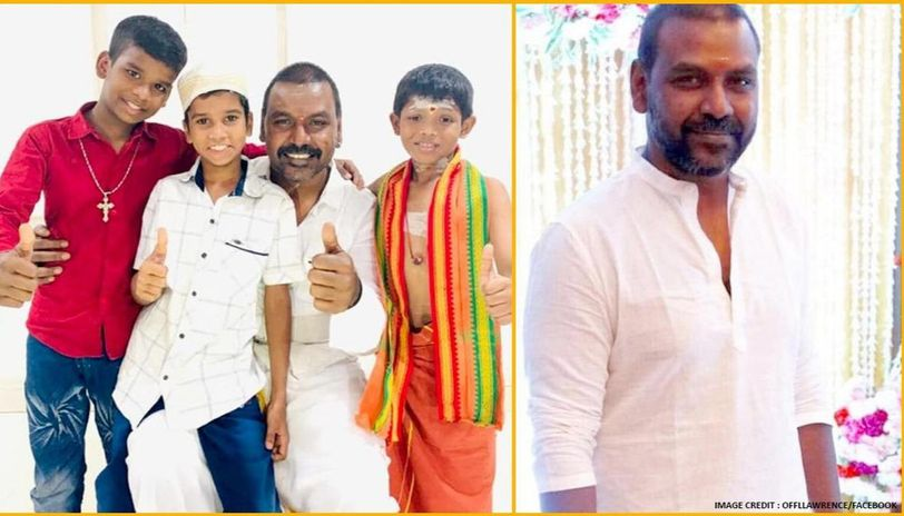 'Laxmmi Bomb's Raghava Lawrence to build one worship place for Hindus, Muslims, Christians