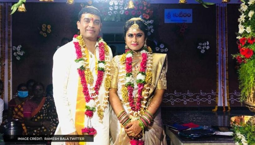 who is dil raju's wife