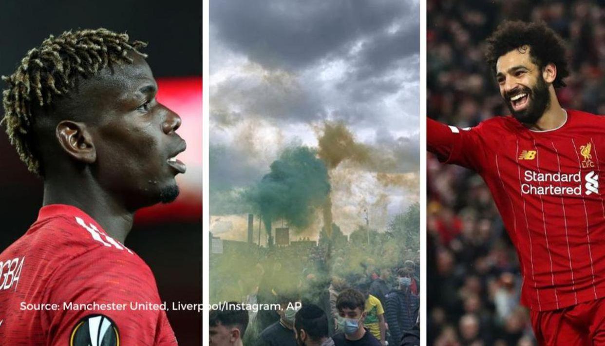 Utd Calendar Fall 2022.Manchester United Fans Plan Another Massive Protest Before Liverpool Rescheduled Fixture